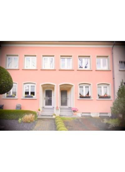 WW2 «Deux pièces » dans maison rue Weyer Luxembourg