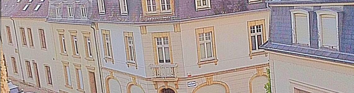 Colocation Flatshare «Fille d'Auguste»