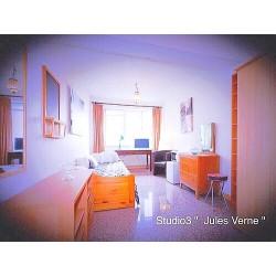 St3 Studio 3 «Jules Verne»  au Palais des Stagiaires
