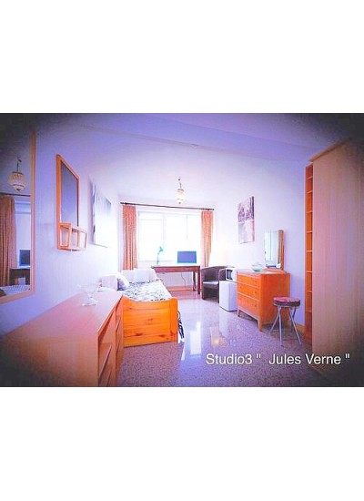 St3 Studio 3 «Jules Verne»