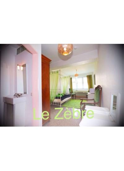 St2 Studio 2 «Le Zèbre»